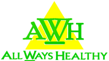 All Ways Healthy Logo